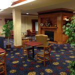 Photo de Holiday Inn Express Hotel & Suites Richmond North Ashland