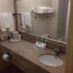Holiday Inn Express Hotel & Suites Richmond North Ashland resmi