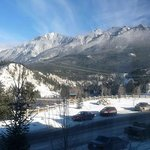 Foto BEST WESTERN PLUS Prestige Inn Radium Hot Springs