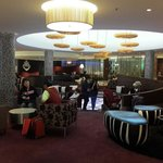 Photo de Crowne Plaza Johannesburg - The Rosebank
