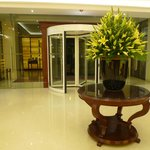 Photo de Hilton Garden Inn Hanoi