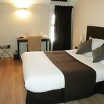 Chambre Double Comfort Hotel Orleans Nord