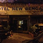 Photo de Hotel New Bengal