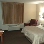 Photo de Candlewood Suites Harrisonburg