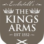Φωτογραφία: The Kings Arms Hotel - Eccleshall