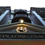 Win Long Place Hotel & Apartment resmi