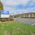 Americas Best Value Inn Morton/East Peoria