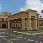 Hampton Inn Columbus Southの写真
