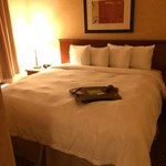 Hampton Inn & Suites Langley Surrey resmi