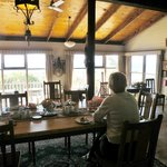 Foto di The Goat and Goose Bed & Breakfast
