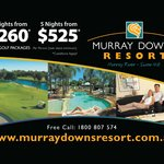 Murray Downs Resort-Swan Hill Accommodationの写真