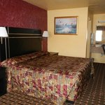 Econo Lodge Brookhollow resmi