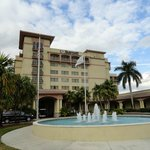 Fort Lauderdale Marriott Coral Springs Hotel, Golf Club & Convention Center resmi