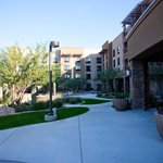 Foto de Courtyard Scottsdale Salt River