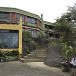 Photo de Lake Arenal Hotel & Microbrewery