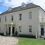 The Ambers Luxury B&B