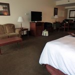 Photo de Hampton Inn & Suites Bemidji
