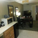 Photo de Embassy Suites Hotel Columbus