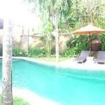 Panoramic Shot of Villa #5