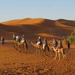 Morocco Travel Excursion - Day Tours