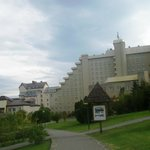 Photo of Resort Hotel Karpaty