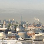 Fairfield Inn New York Long Island City/Manhattan View Foto