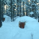 Photo of Reves d'Igloos