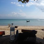 Phangan Villa Beach Bungalow照片