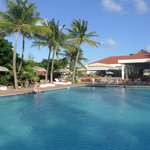Livingstone Jan Thiel Resort resmi