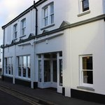 Hotel Continental Whitstable