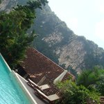 Foto de The Cliff Ao Nang Resort