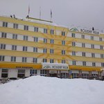 Photo de Posthotel Arosa