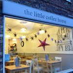 The Little Coffee House