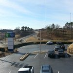 Foto van Holiday Inn Express Hotel & Suites Nashville - I-40 & 1-24 (Spence Lane)