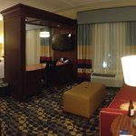 Hampton Inn & Suites Durham North I-85 resmi