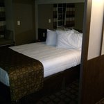 Microtel Inn & Suites by Wyndham Harrisonburg Foto