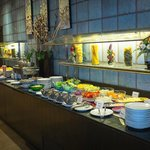 Pinnacle Lumpinee Park Hotel Foto