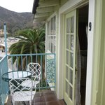 Φωτογραφία: La Paloma Cottages Las Flores