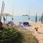 Foto van Koh Chang Cliff Beach Resort