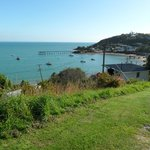 Moeraki Village Holiday Park Foto