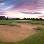 Thornbury Golf Lodge resmi