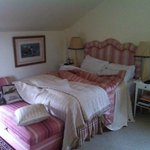 Foto de Hollamoor Farm B&B
