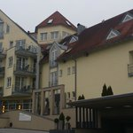 Photo de Hotel Traube am See