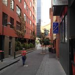 Foto di About Melbourne Apartments