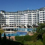 Φωτογραφία: Emerald Beach Resort & Spa