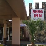 Foto van Sunrise Inn