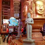 NagaWorld Casino Foto