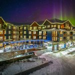 Foto de Blackstone Mountain Lodge