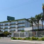 Photo of Canoas Parque Hotel
