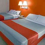 Motel 6 Vallejo - Six Flags West resmi
